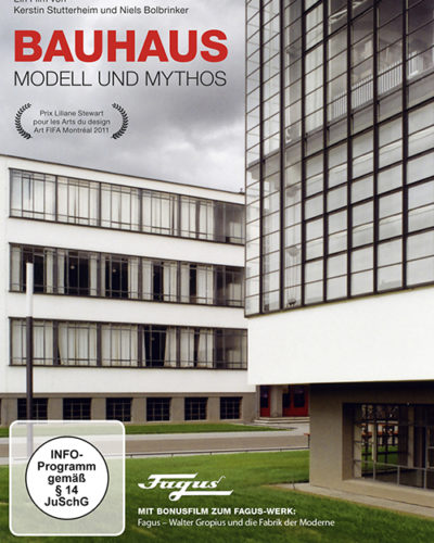 bauhaus – modell und mythos