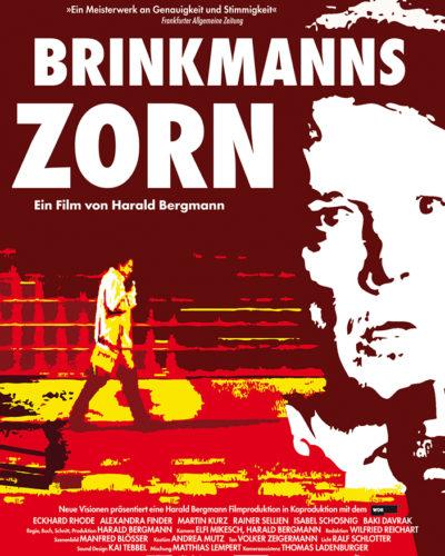 BRINKMANNS ZORN