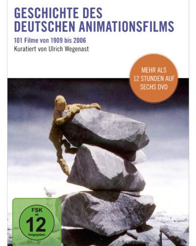 Geschichte des deutschen Animationsfilms