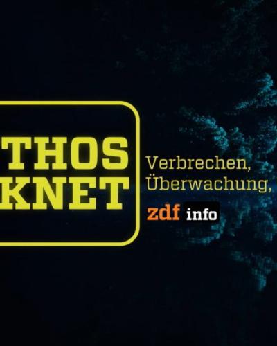 Mythos Darknet – Verbrechen, Überwachung, Freiheit