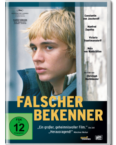 FALSCHER BEKENNER