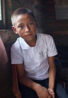 Isidro – Der Langläufer