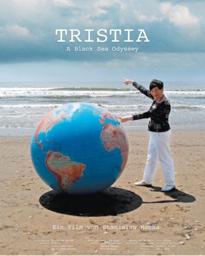 TRISTIA – Eine Schwarzmeer-Odyssee